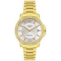 Relógio Vivara Feminino Aço Dourado - Ds13701R1A-3