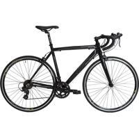 Bicicleta Top Aro 700 Speed Tm54 Preto Athor Bike