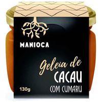 Geleia De Cacau Com Cumaru Manioca 130G