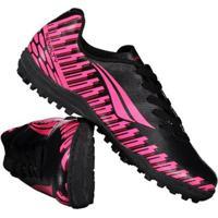 9f3f46d01ebcf Netshoes  Chuteira Society Infantil Penalty Storm Speed Ix - Masculino