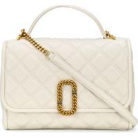 Marc Jacobs Top Handle Cross Body Bag - Neutro