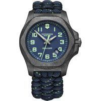 Relógio Victorinox Swiss Army Masculino Paracord Azul - 241860