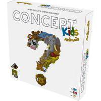Jogo De Tabuleiro - Concept Kids - Galápagos
