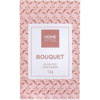 Aromatizador Envelope Bouquet 12 G - Home Style