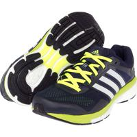 3e94125f7bb Tênis Adidas Performance Supernova Glide Boost 7 Azul