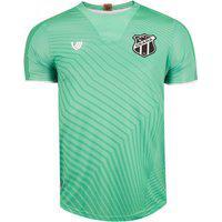 Camisa De Goleiro Do Ceará I 2020 - Masculina