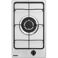 Cooktop A Gás Domino 1 Queimador 30X50Cm - 94700/111 - Tramontina - Tramontina