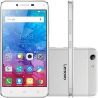 Smartphone Lenovo Vibe K5 A6020 4G 16Gb Dual Desbloqueado Prata