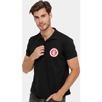 Camisa Polo Internacional Básica Masculina - Masculino