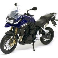 Mini Moto Cycle - Escala 1:18 - Triumph - Califórnia Toys