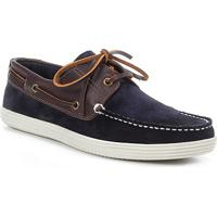 Sider Shoestock Camurça Básico Masculino - Masculino