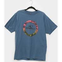 Camiseta O'Neill Beach City Masculina - Masculino