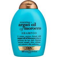 Ogx Argan Oil Of Morocco - Shampoo Restaurador 385Ml - Unissex-Incolor
