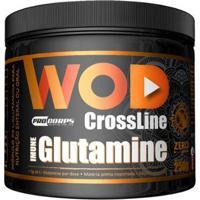 Wod Glutamine 250G Procorps - Unissex