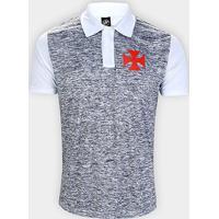 Camisa Polo Vasco Line Masculina - Masculino