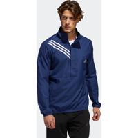 Blusão Adidas Own The Run Azul