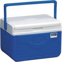 Caixa Térmica Com Termômetro 05 Qt 4,7 Litros - Unissex