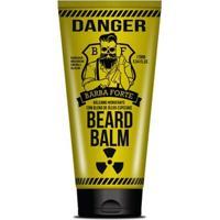 Barba Forte Danger Bálsamo Hidratante Para Barba Beard Balm - 170G