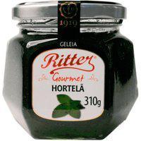 Geleia Gourmet De Hortelã Ritter 310G