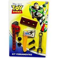 Kit De Ferramentas Toy Story Ref: 17392