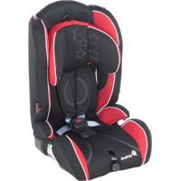 Cadeira Para Auto De 09 À 36 Kg Concept - Red Tango - Safety 1St - Unissex-Preto