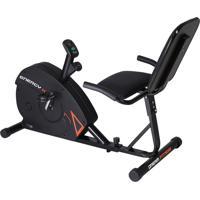 Bicicleta Ergométrica Horizontal Energy H Dream Fitness