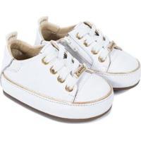 Tênis All Star On Baby Gambo T10447-Br Feminino - Feminino-Branco