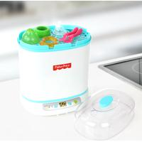 Esterilizador Digital De Mamadeiras E Acessorios 110V Multikids Baby - Bb303