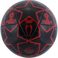 ... Bola De Futebol De Campo Adidas Final Da Champions League Madrid 2019  Capitano - Preto  0886e70b14083