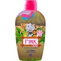 Deo Colônia Infantil Delikad Kids Safari Pink - 100Ml - Unissex-Incolor
