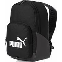 Mochila Puma Phase Backpack Masculina