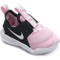 Tênis Infantil Nike Flex Runner Td - Unissex-Rosa