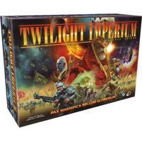 Twilight Imperium - Galápagos- Jogo De Tabuleiro - Amarelo