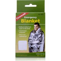 Cobertor De Emergência Coghlan'S Aluminizado - Kanui