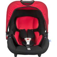 Bebe Conforto Protek 0 A 13 Kg Preto E Vermelho