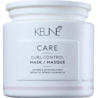 Máscara De Tratamento Keune Curl Control 500Ml - Unissex-Incolor