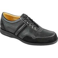 Sapato Casual Masculino Conforto Sandro Moscoloni