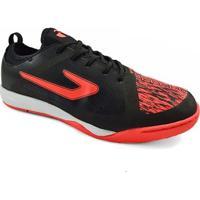 Tenis Futsal Topper Velocity T-Cushion Adulto - Masculino