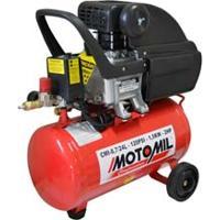 Motocompressor Cmi 8,7/24L 2Hp Monofasico Bivolt 29640.6 - Motomil