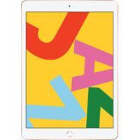 "Ipad 7 Apple, Tela Retina 10.2"", 32Gb, Dourado, Wi-Fi - Pn003Bz/A"