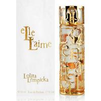 Lolita Lempicka Elle L'Aime Eau De Parfum Feminino 80 Ml