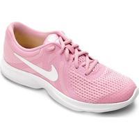 Tênis Infantil Nike Revolution 4 - Feminino