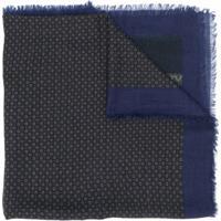 Dolce & Gabbana Echarpe Com Estampa - Azul