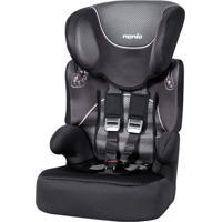 Cadeira Para Auto De 09 À 36 Kg - Beline Sp - Nania - Graphic Black - Team Tex - Unissex