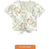 Camisa Branco