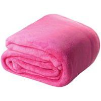 Manta Confort Baby Hazime Pink
