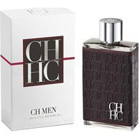 Perfume Masculino Ch Men Carolina Herrera Eau De Toilette 200Ml - Masculino