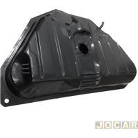 Tanque De Combustível - Alternativo - Igasa - Uno 1993 Até 2003 - 3 Canos-Valv-55L - Bóia Redonda - Leia A Desc. Detalhada - Cada (Unidade) - 2009