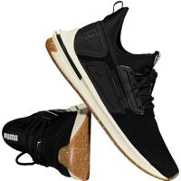 Tênis Puma Ignite Limitless Sr Nature Preto