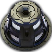 """Subwoofer 15"""" 700W Rms C/ Bobina Dupla 2 X 350W X 4Ohms Platinium 1."""